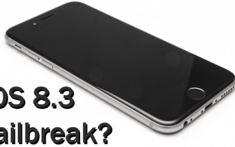 iOS 8.3 jailbreak tutorial