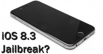 iOS 8.3 jailbreak tutorial