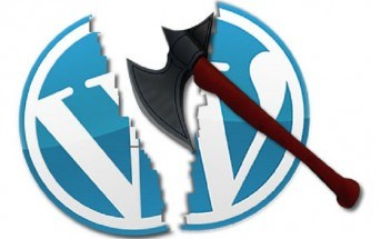 wordpress bruteforce protection