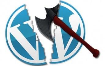 wordpress bruteforce protection