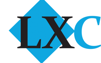 lxc container proxmox